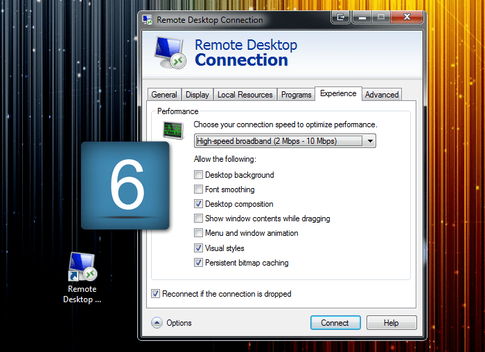 Connecting to VPS for Windows